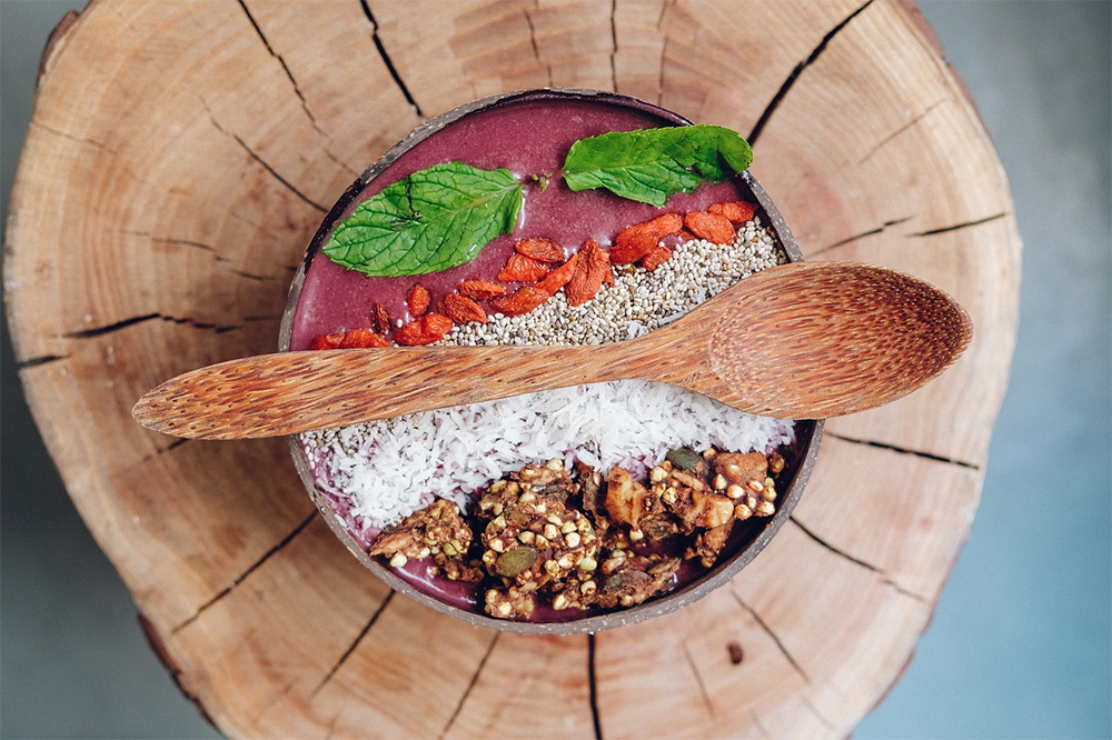 Acai Nutrition Facts — The New Superfood Benefits
